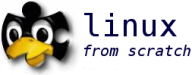 LogoLinux From Scratch