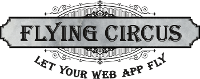 Logo Flying Circus